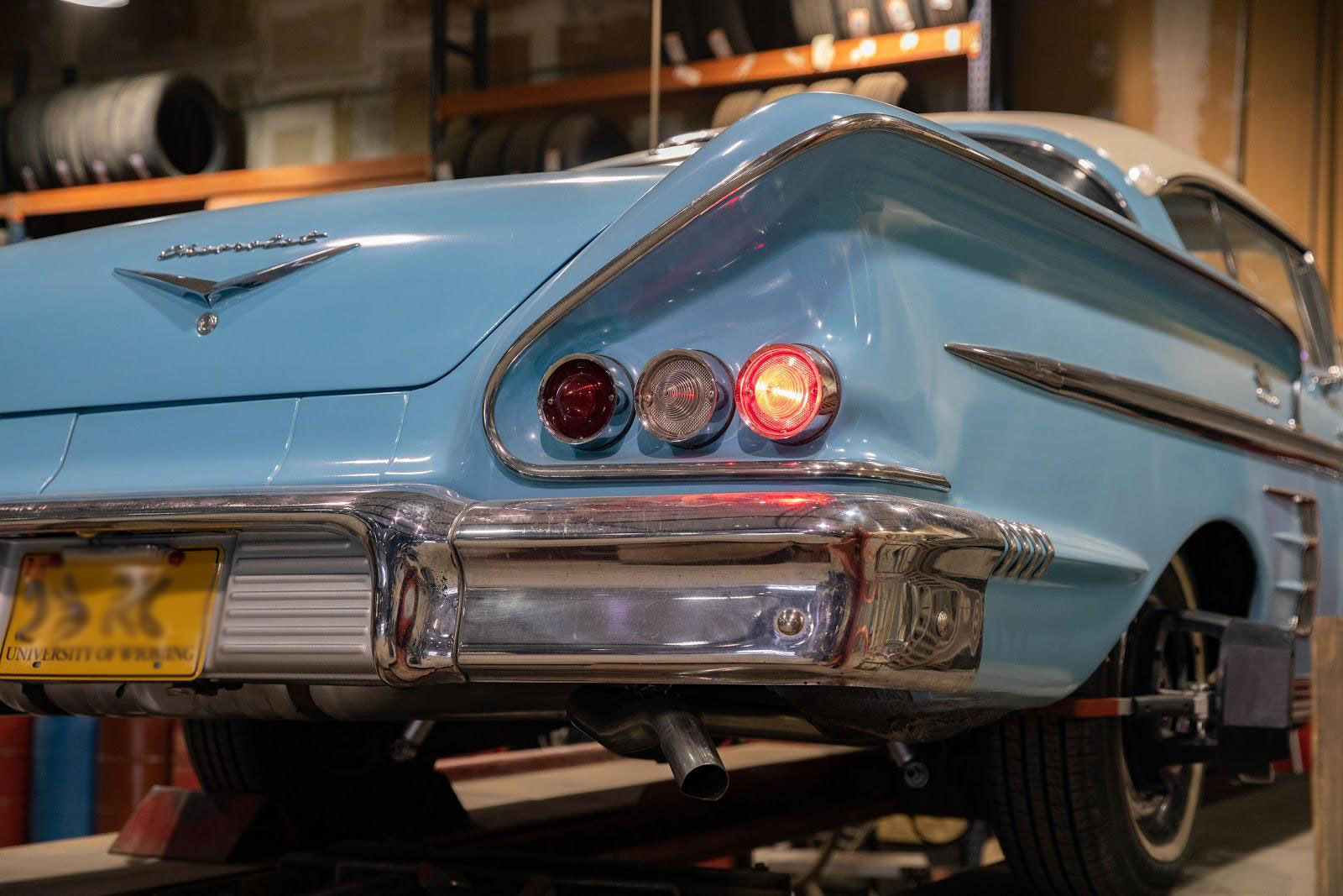 Classic Cars & Hot Rods Classic Car and Hot Rod Tires