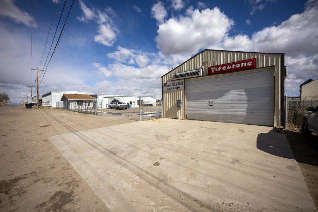 wheatland truck, tire & auto center