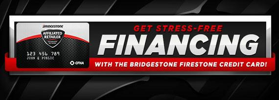 Financing Need Financing Options? Apply Now!